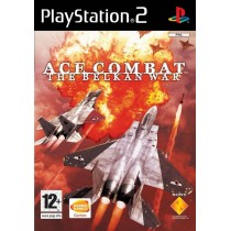 Ace Combat The Belkan War [PS2]