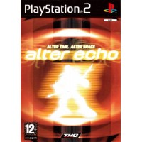 Alter Echo [PS2]