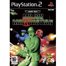 Army Men Major Malfunction [PS2]