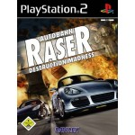 Autobahn Raser Destruction Madness [PS2]