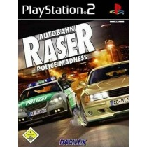 Autobahn Raser Police Madness [PS2]