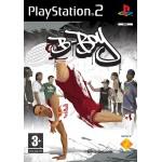 B-Boy [PS2]