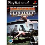 Backyard Wrestling - Dont Try This at Home [PS2]