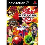 Bakugan Battle Brawlers [PS2]