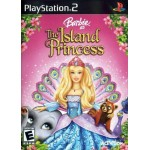 Barbie as The Island Princess [PS2]