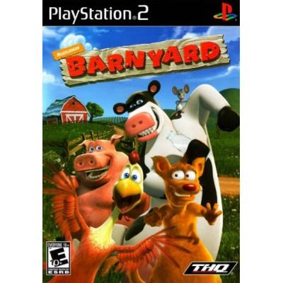 Barnyard [PS2, английская версия]