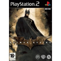 Batman Begins [PS2]