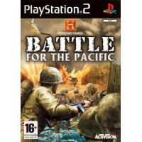 Battle For The Pacific [PS2]