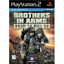 Brother in Arms - Дорога на Холм 30 [PS2]
