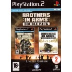 Brothers in Arms - Double Pack [PS2]