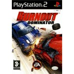 Burnout Dominator [PS2]
