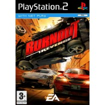 Burnout Revenge [PS2]