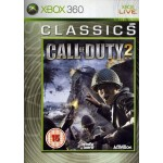 Call of Duty 2 [Xbox 360]