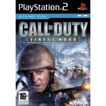 Call of Duty Finest Hour [PS2]