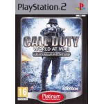 Call of Duty World at War - Final Fronts [PS2]