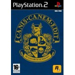 Canis Canem Edit - Bullworth Academy [PS2]