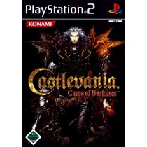 Castlevania Curse of Darkness [PS2]