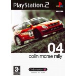 Colin McRae Rally 04 [PS2]