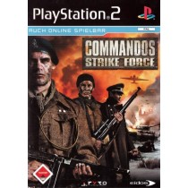 Commandos Strike Force [PS2]