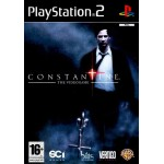 Constantine - The Videogame [PS2]