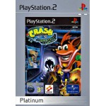 Crash Bandicoot The Wrath of Cortex [PS2]