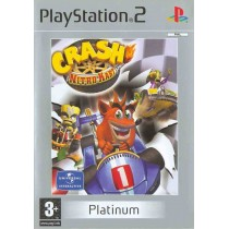 Crash Nitro Kart [PS2]
