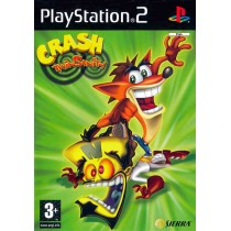 Crash Twinsanity [PS2]