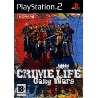 Crime Life - Gang Wars [PS2]