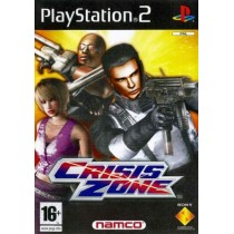Crysis Zone [PS2]