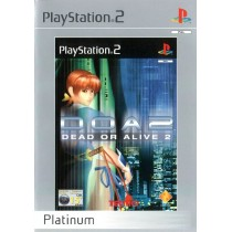 Dead or Alive 2 [PS2]