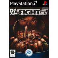 Def Jam Fight for NY [PS2]