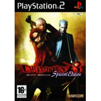 Devil May Cry 3 - Special Edition [PS2]
