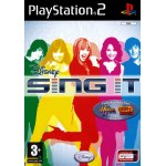 Disney Sing it [PS2]