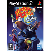 Disneys Chicken Little Ace in Action [PS2]