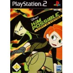 Disneys Kim Possible - Stoppt Dr. Stoppable [PS2]