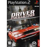 Driver Parallel Lines [PS2]