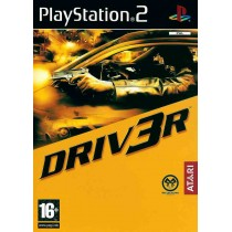 DRIV3R [PS2]