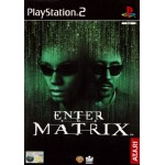 Enter the Matrix [PS2]