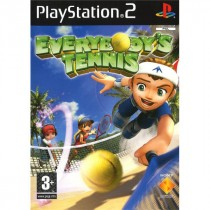 Everybodys Tennis [PS2]