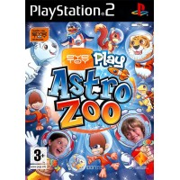 EyeToy Play Astro Zoo [PS2]