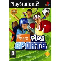 EyeToy Play Sport (игра и камера) [PS2]
