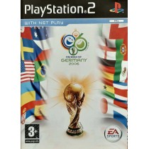 FIFA World Cup 2006 [PS2]