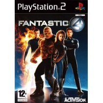 Fantastic Four [PS2]