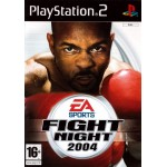 Fight Night 2004 [PS2]