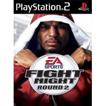 Fight Night Round 2 [PS2]