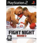 Fight Night Round 3 [PS2]