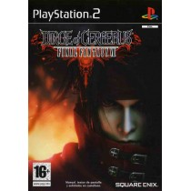 Final Fantasy VII Dirge of Cerberus [PS2]