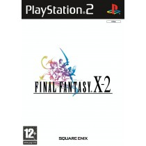 Final Fantasy X-2 [PS2]