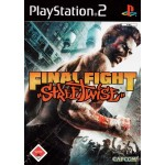Final Fight Streetwise [PS2]