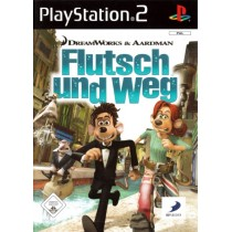 Flushed Away [PS2]
